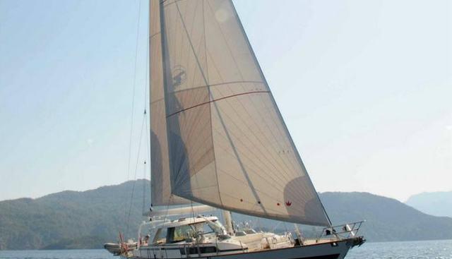 Taronga Charter Yacht - 7