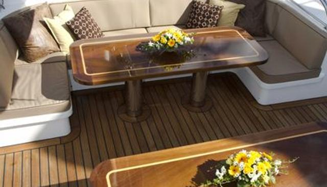 Sunny Hill Charter Yacht - 5