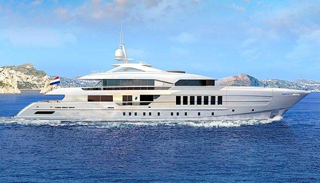 Azamanta Charter Yacht - 6