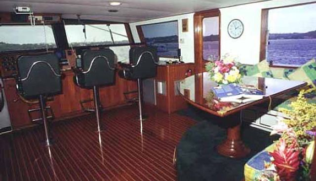 Nataly Charter Yacht - 5