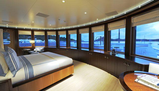 Rocinante Charter Yacht - 8