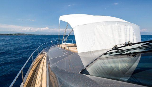 Blue Dodo V Charter Yacht - 3