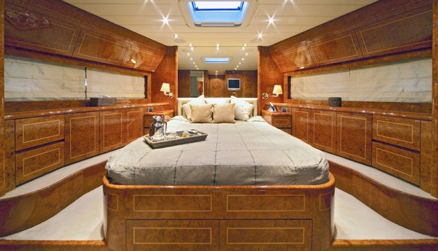 Next Charter Yacht - 5