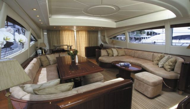 Melody Nelson Charter Yacht - 7