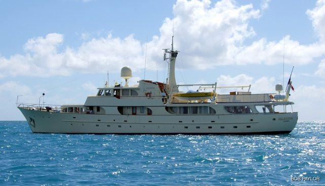 Celestial Charter Yacht - 4