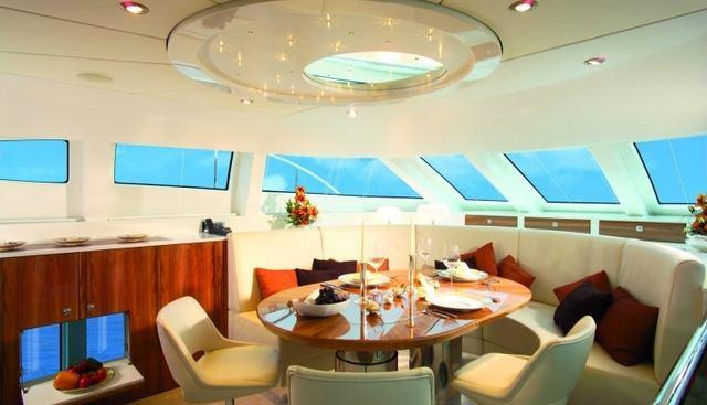 Sea Breeze One Charter Yacht - 2