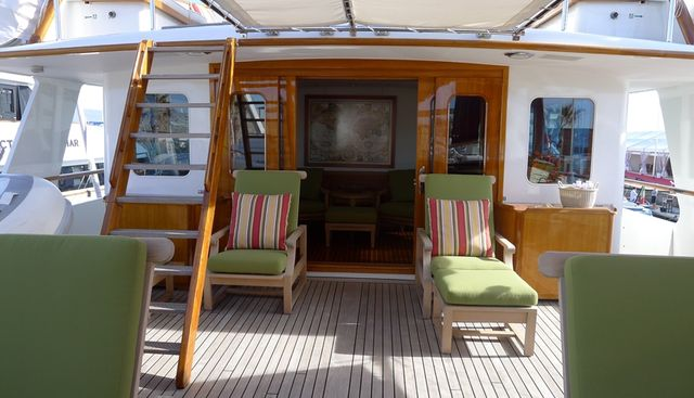 C-Side Charter Yacht - 4