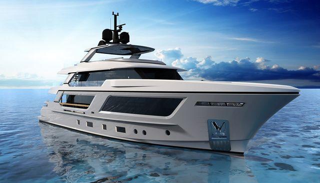 MG115/ 02 Charter Yacht - 3