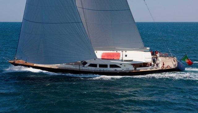 Heritage Charter Yacht
