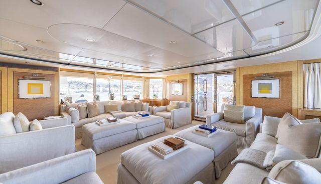 Oceana Charter Yacht - 6