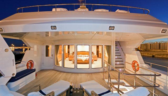 Golden Horn Charter Yacht - 3