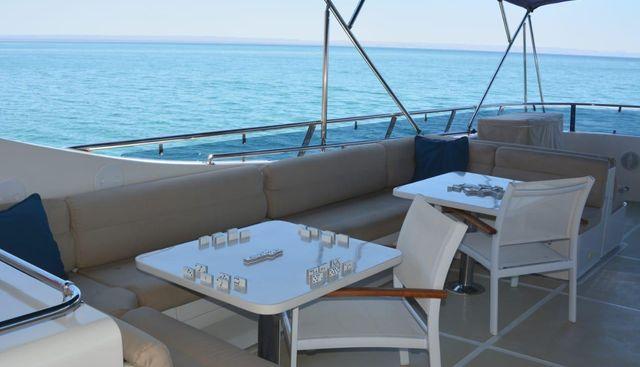 El Regalo Charter Yacht - 5