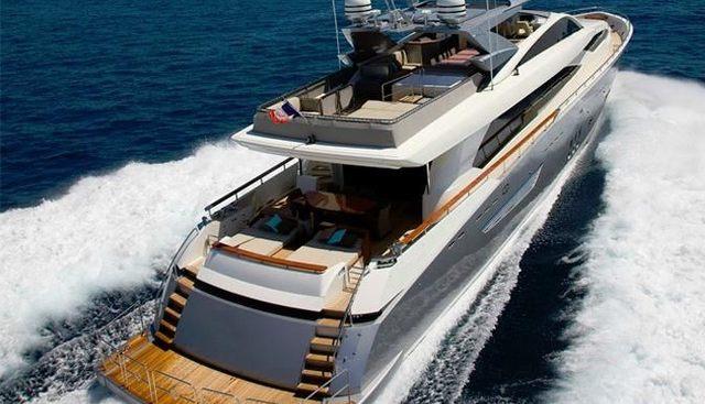 Apmonia Charter Yacht - 4