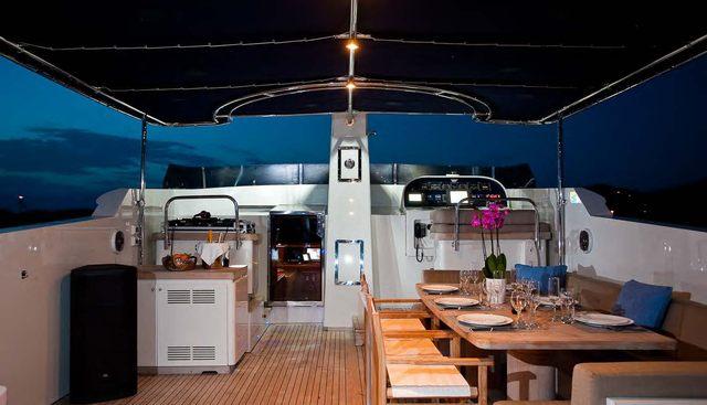 Harmonya Charter Yacht - 4