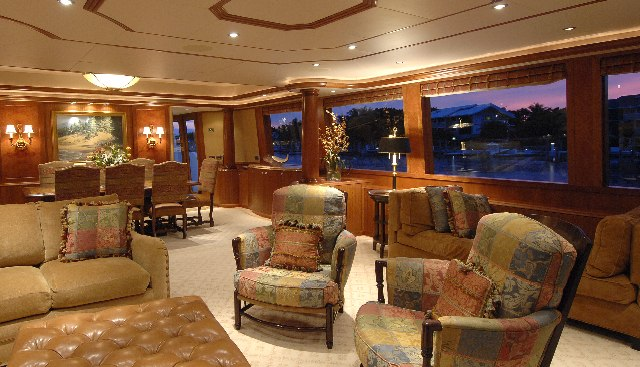 Checked Out Charter Yacht - 4