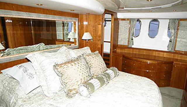 Gods Gift Charter Yacht - 5