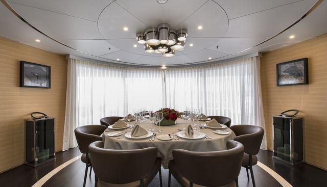 Darlings Charter Yacht - 7