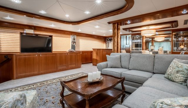Kentucky Belle Charter Yacht - 4
