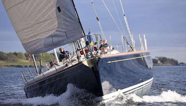 Aquila Charter Yacht - 3