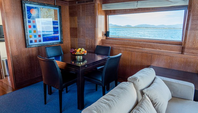 Maestrale Charter Yacht - 6