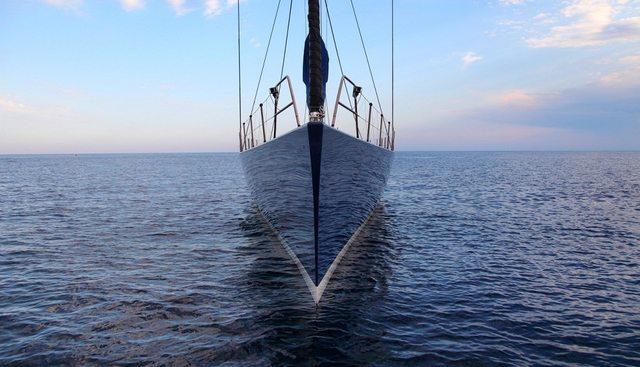 Magic Blue Charter Yacht - 3