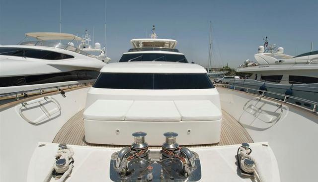Oasis Charter Yacht - 5