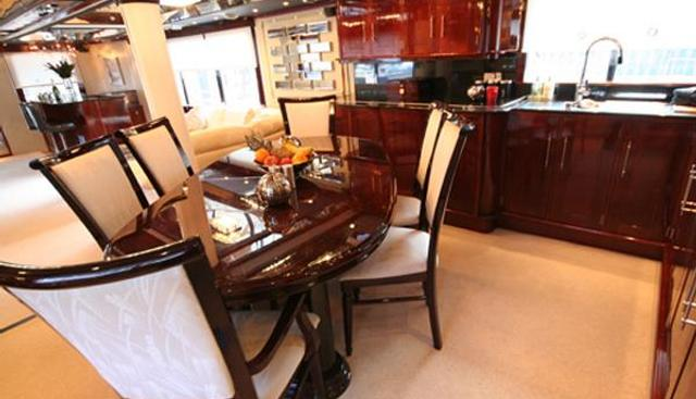 Absolute Pleasure Charter Yacht - 3