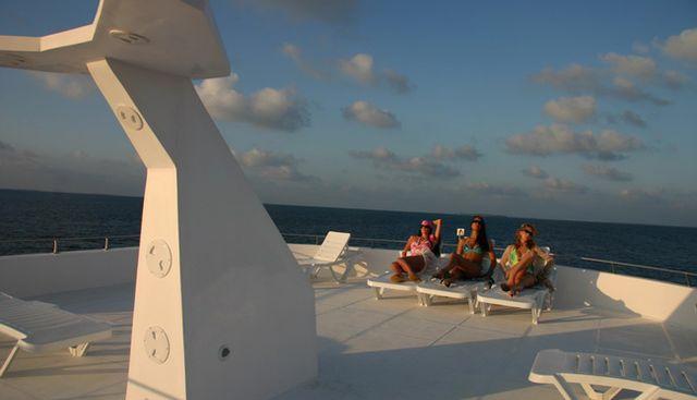 Aurora Charter Yacht - 3
