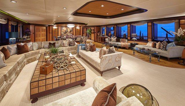 Cocoa Bean Charter Yacht - 6