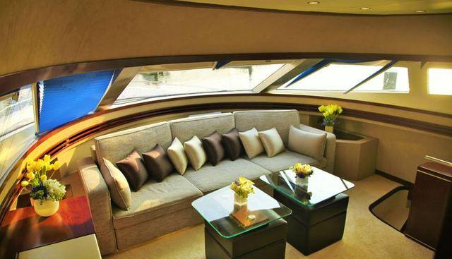 Safwa I Charter Yacht - 7