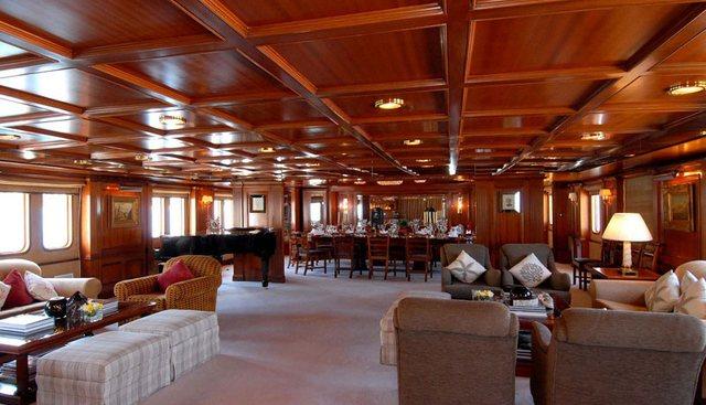 Lady K II Charter Yacht - 7
