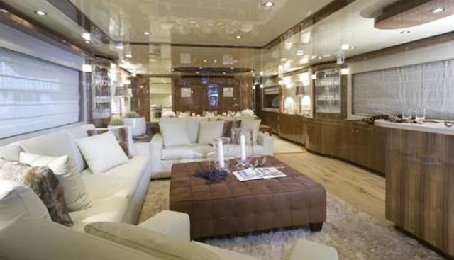 RP97 Charter Yacht - 5