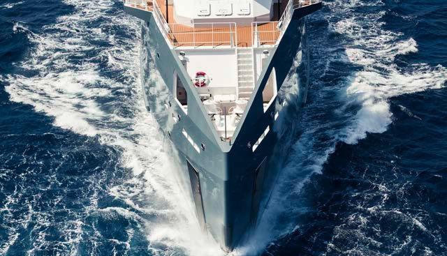 Dapple Charter Yacht - 2
