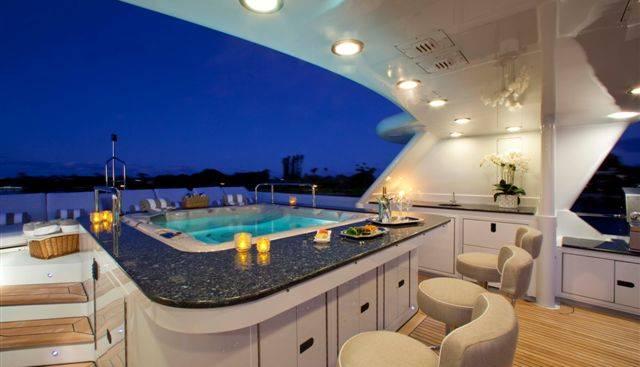 Milk and Honey Charter Yacht - 2