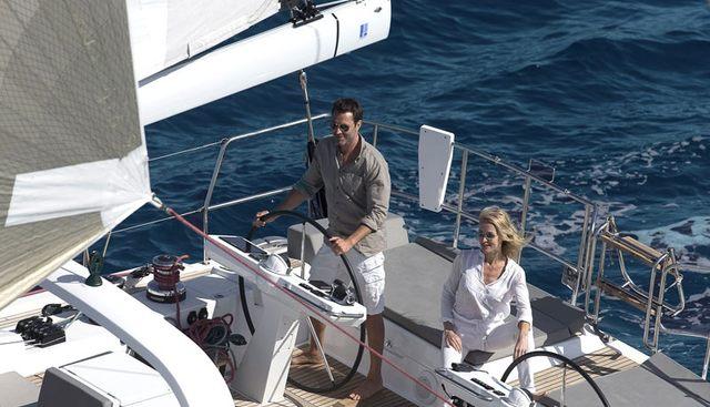 Amandine Charter Yacht - 4