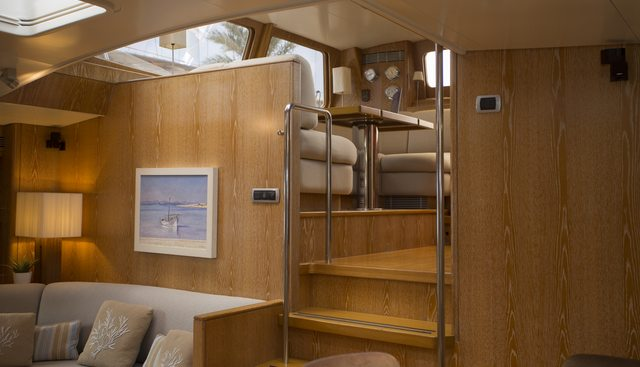 Songbird Charter Yacht - 8