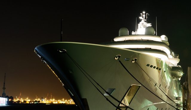 Radiant Charter Yacht - 4