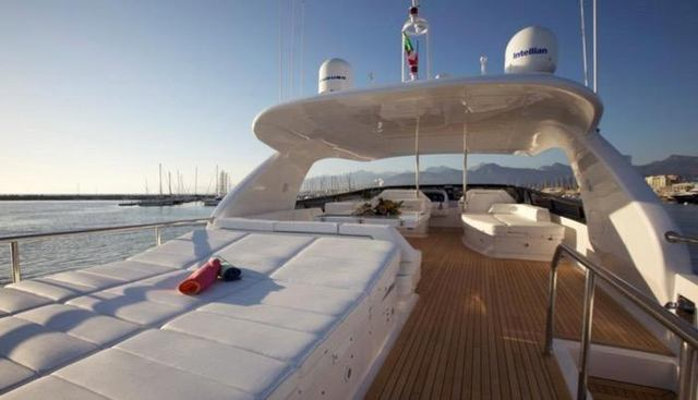 Gulu Charter Yacht - 4
