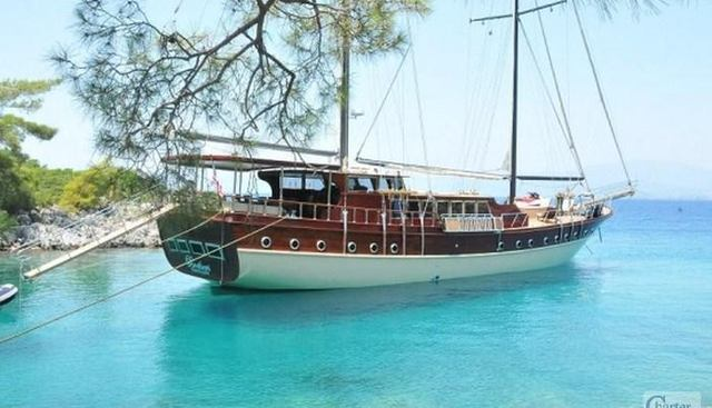Brothers Charter Yacht