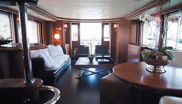 Commercial Break Charter Yacht - 5