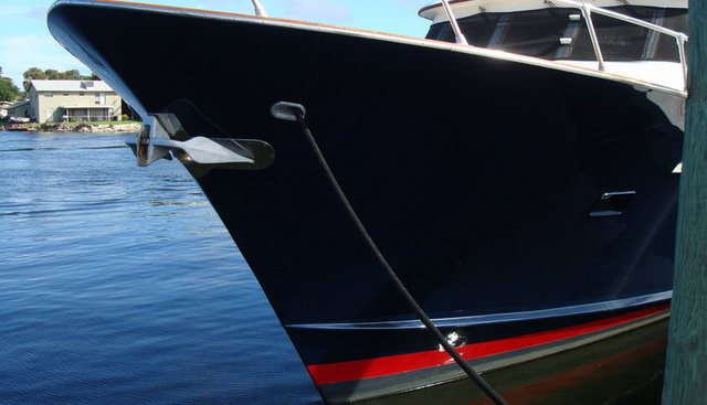 Talos Charter Yacht - 2