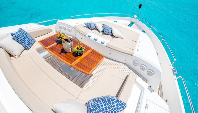 Lilly Charter Yacht - 2