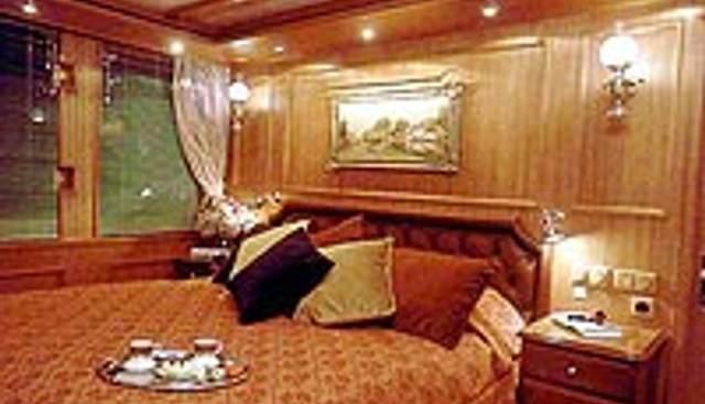 Caor 99 Charter Yacht - 2