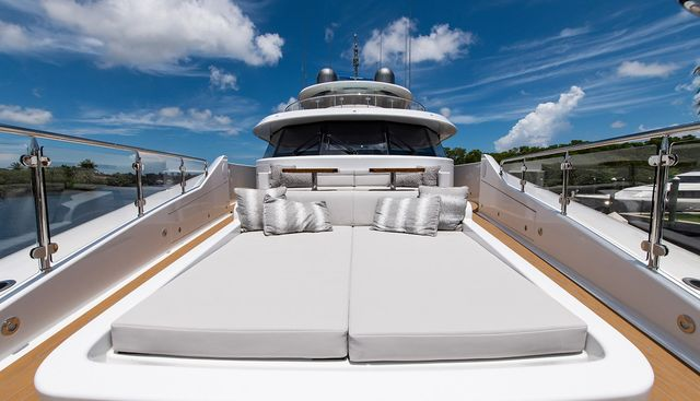 Amicitia Charter Yacht - 2