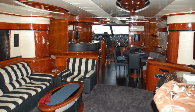 L´Ingrassatore Due Charter Yacht - 3
