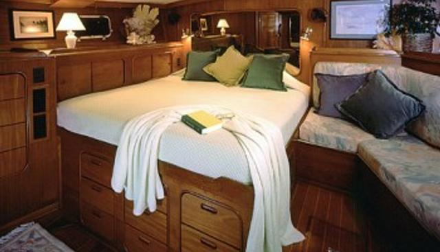 Sandcastle Charter Yacht - 6