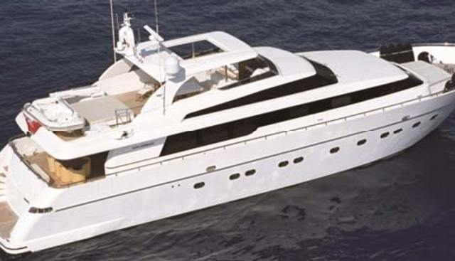 Adastra of Rye Charter Yacht