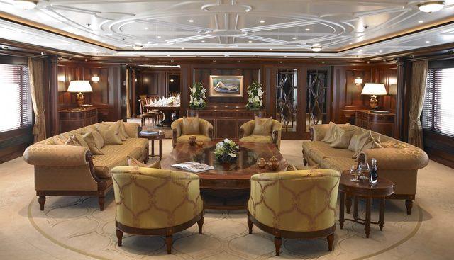 Anna 1 Charter Yacht - 7