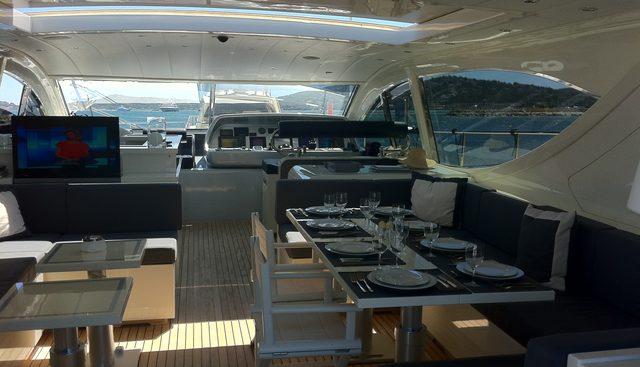 Last Chance Charter Yacht - 5