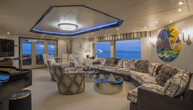 Sweet Escape Charter Yacht - 8